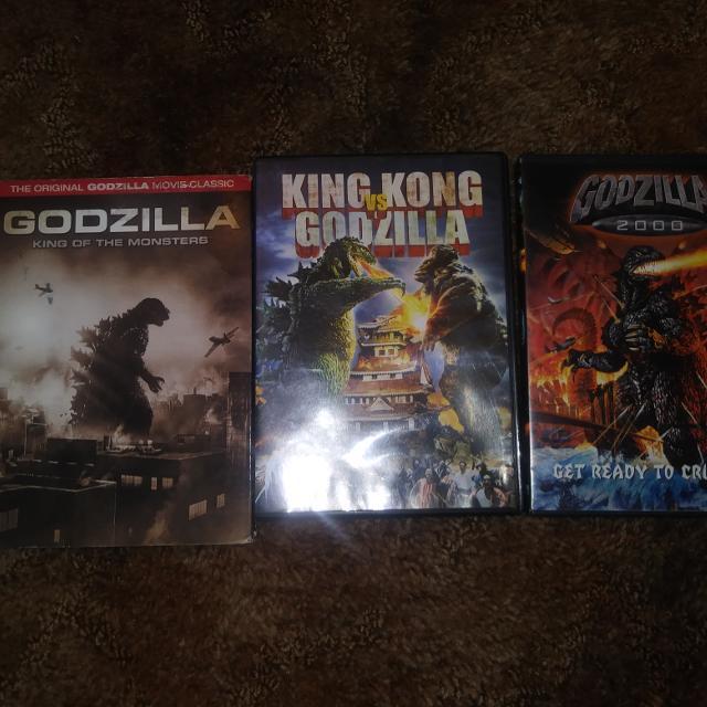 Movies Joplin Mo >> Best Godzilla Movies For Sale In Joplin Missouri For 2019