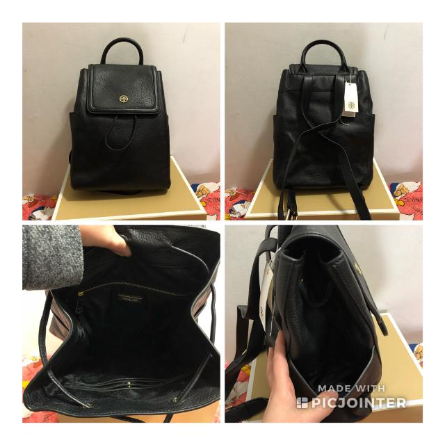 8f766c07100 Best Tory Burch Backpack for sale in Vaughan