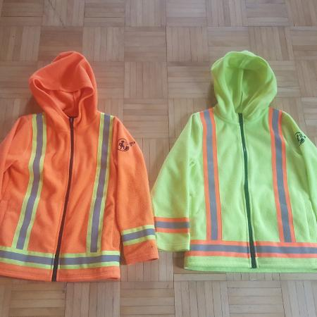 Lil Worker Safety Gear Sweaters for sale  Canada