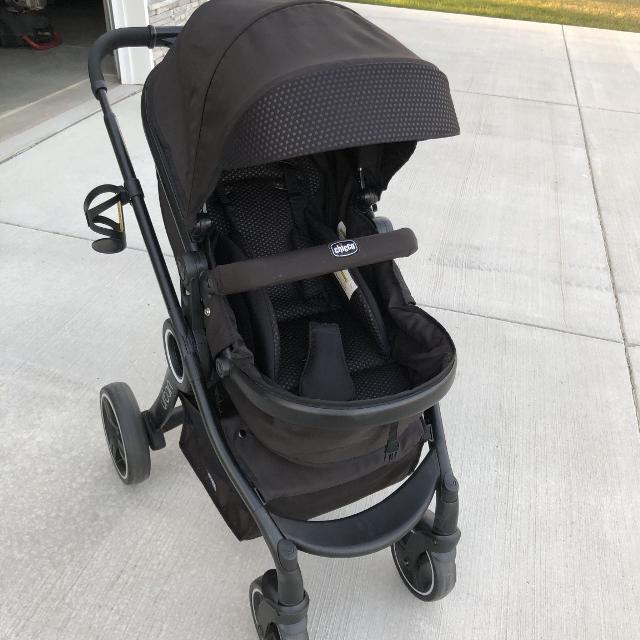 Find More Chicco Urban 6 In 1 Modular Stroller Brand New