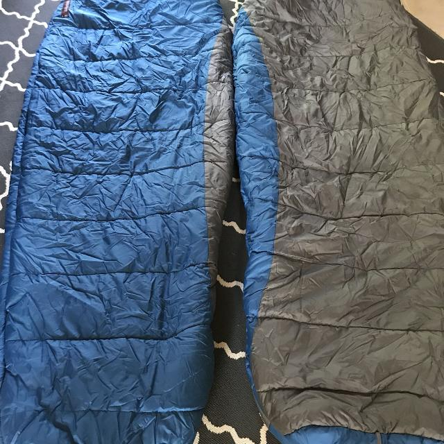 756a9ebb8d095 Find more Rei Siesta Double Sleeping Bags for sale at up to 90% off