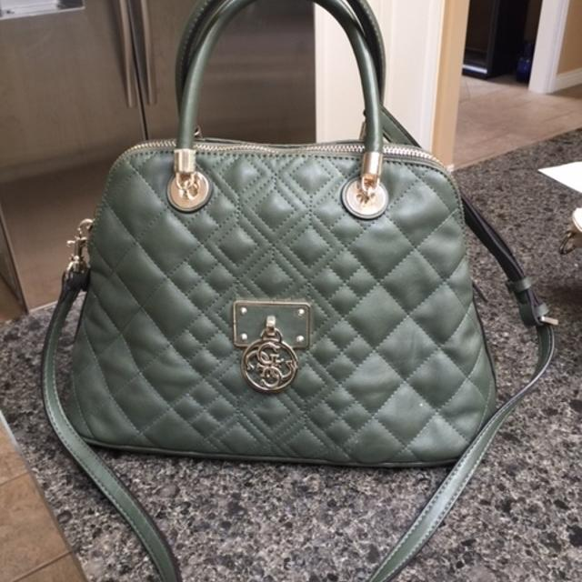 855eb45e58e2 Find more Brand New Guess Bag for sale at up to 90% off