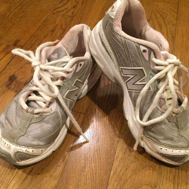 9d33cb5bd9960 Best Girls New Balance 645 - Size 1 - Additional Pics In Comments for sale  in Mountain Brook, Alabama for 2019