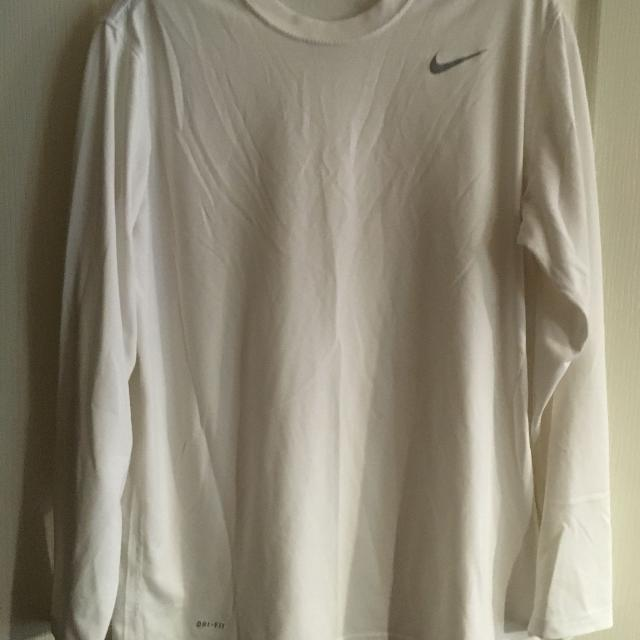 2e673b17 Best Nike Dri Fit Long Sleeve Shirt. Youth Xl for sale in Jefferson City,  Missouri for 2019
