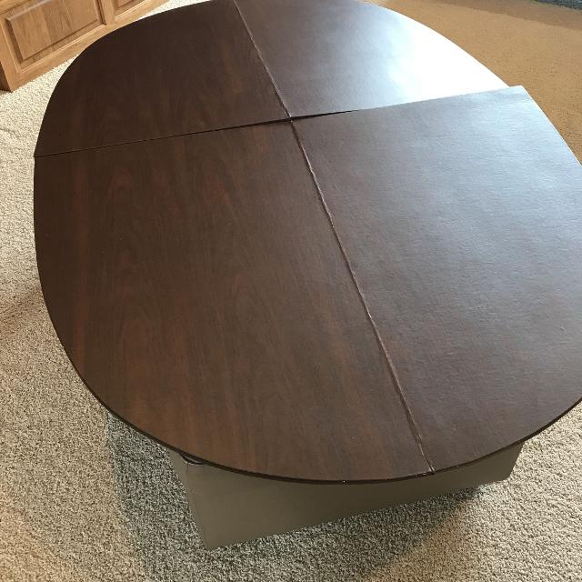 Find More Table Pads Oval Table Protector Pads With Extensions - Oval table pad