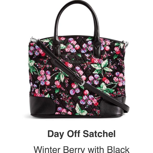 9a6651bc85e335 Find more Vera Bradley Satchel for sale at up to 90% off - Kerrville, TX