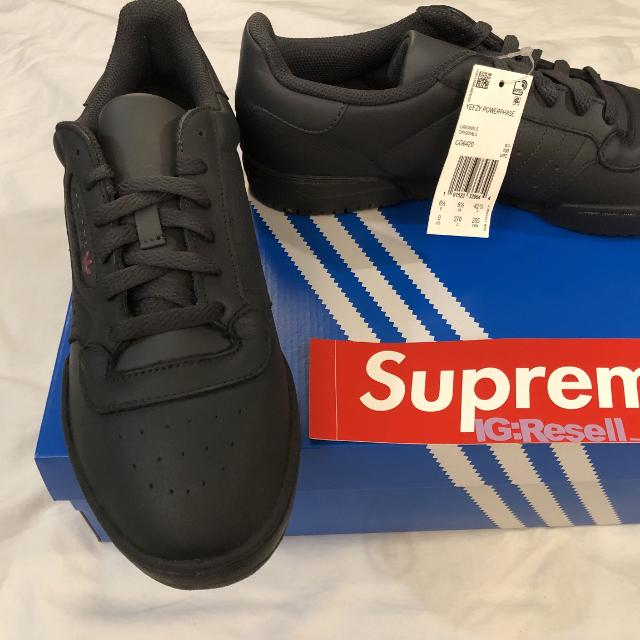 7634b499d513d Best Adidas Yeezy Calabasas Powerphase Core Black for sale in Palm ...