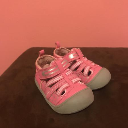 f43c34383d7 Best New and Used Baby   Toddler Girls Shoes near Port Huron