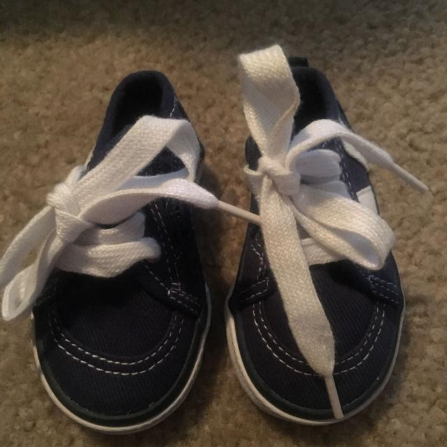 d8087ebd09c5cb Best Baby Sneakers Size 2 for sale in Braun Road
