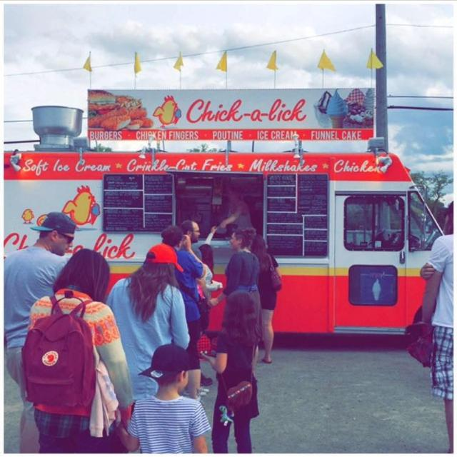 Food Truck Services In Prince Albert Saskatchewan For 2019