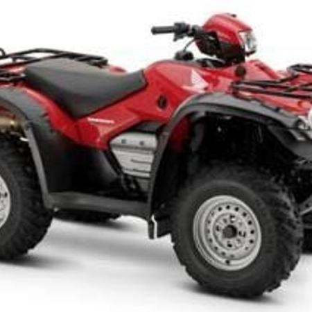 Iso : Honda Quad for sale  Canada