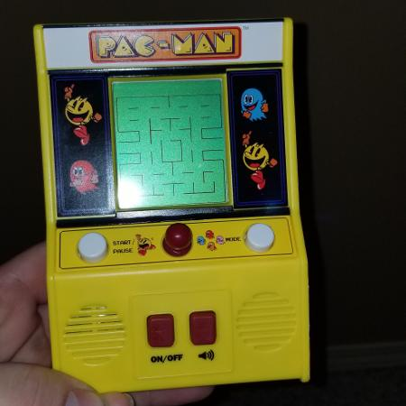Handheld PacMan Game *New*, used for sale  Canada