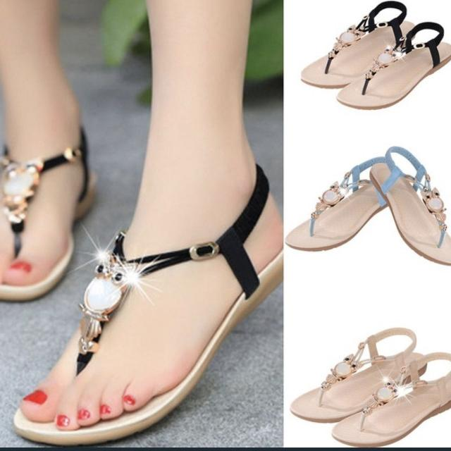 355020df1 Best Women s Flat Summer Sandals for sale in Tuscaloosa