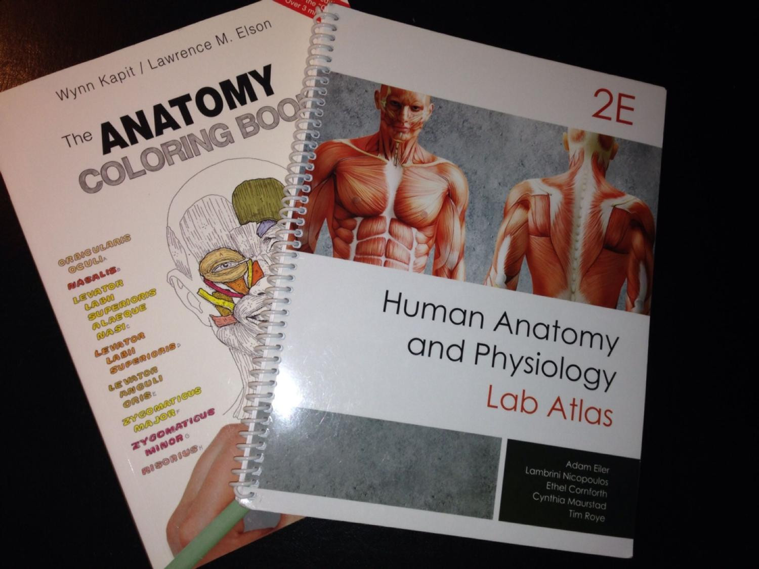 Find more A & P Lab Books ** Required 2012 Edition For San Jac ...