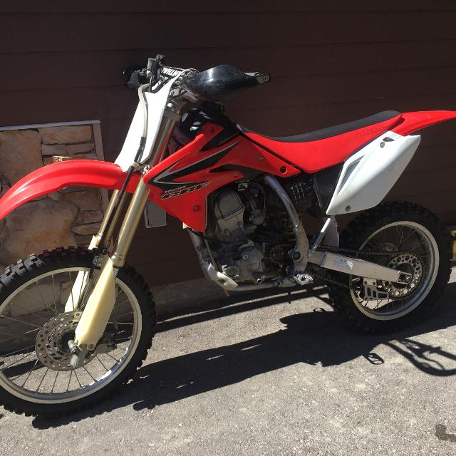 Find more 2008 Honda Crf150r for sale at up to 90% off