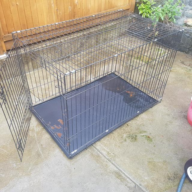 fd6f5f94559 Find more Dog Kennel for sale at up to 90% off - Victoria