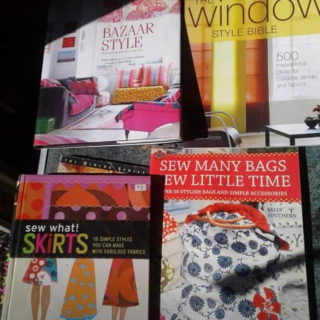 Best Sewing Pattern Books For Sale In Croswell Michigan For 2018