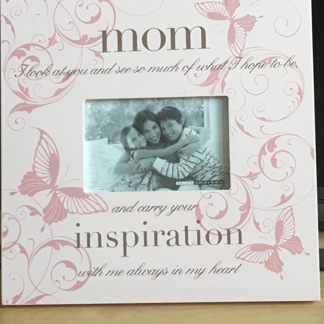 Best Brand New Picture Frame (mom) for sale in Dollard-Des Ormeaux ...