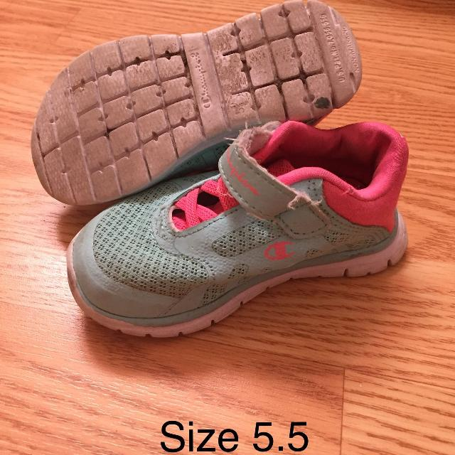 d59d0c151bda3 Find more Champion Shoes for sale at up to 90% off - Peterborough