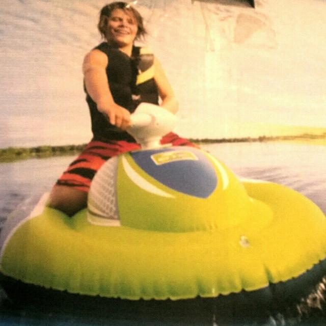 Best Inflatable Jet Ski for sale in Calgary, Alberta for 2019