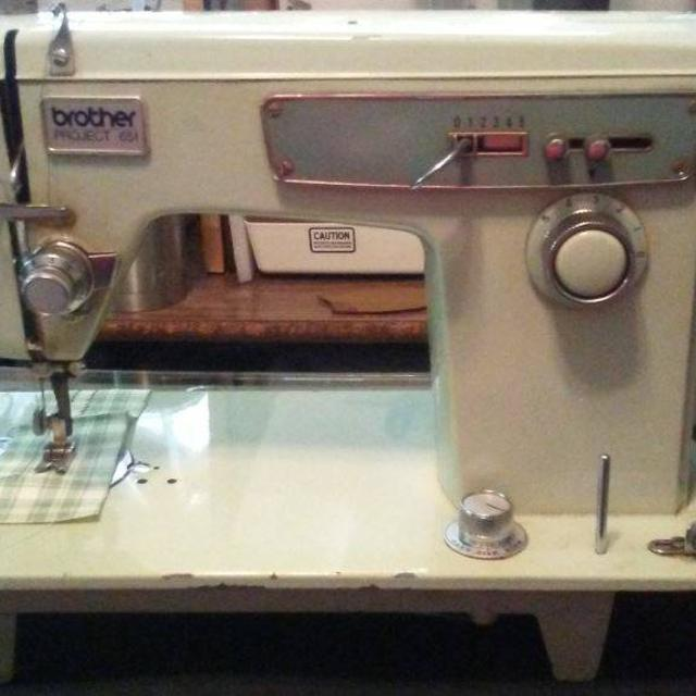 Best Heavy Duty Brother Project 40 Sewing Machine For Sale In Best Heavy Duty Sewing Machine For Sale