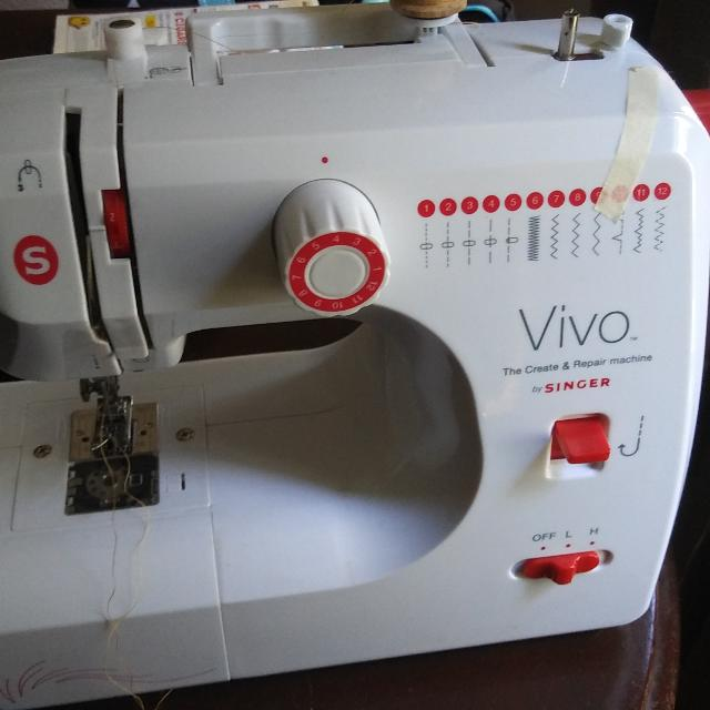 Find More Singer Vivo Sewing Machine For Sale At Up To 40% Off Adorable Vivo Singer Sewing Machine