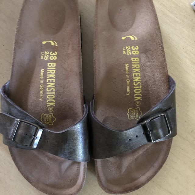 a2fb1e7e258e Best New Birkenstock Size 7 for sale in Maury County