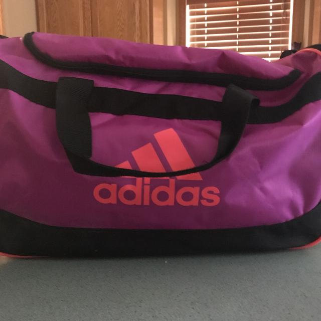 52db19ab1ab1 Find more Sporty Adidas Gym Bag (duffel Bag) for sale at up to 90% off