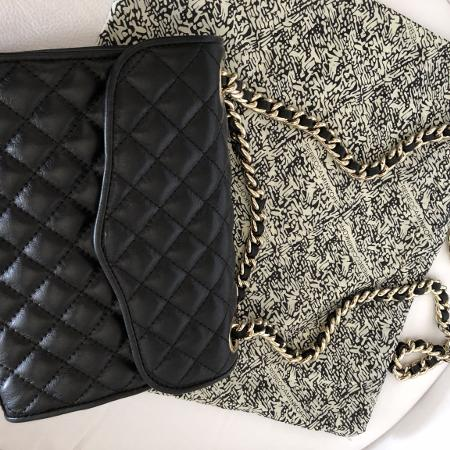 Handbag Mini Quilted Affair - Rebecca... for sale  Canada