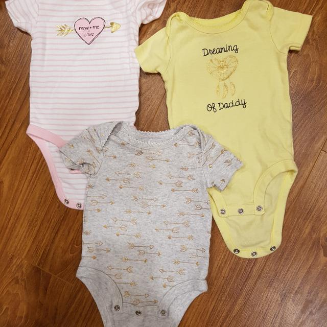 970e99d6a Find more Size 3-6m Koala Baby Short Sleeved Onesies for sale at up ...