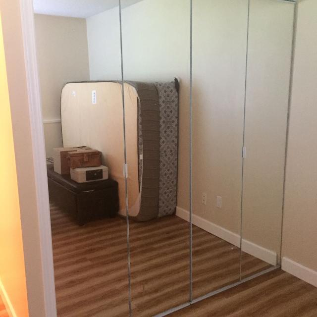 Find More Bifold Mirrored Closet Doors For Sale At Up To 90 Off