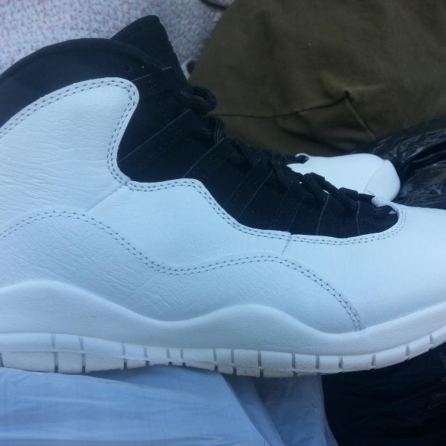 wholesale dealer 8258a bd4b1 Jordan retro 10s