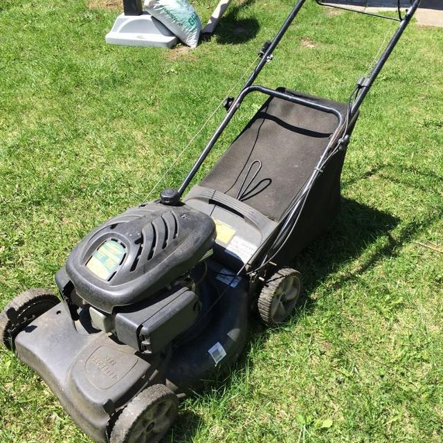 Find More Yardworks Grass Cutting Machine Works Great For Sale At Up