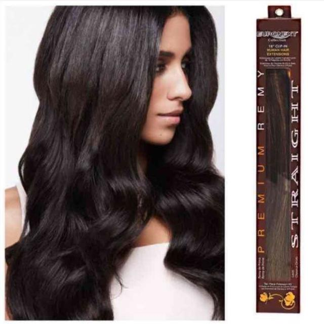 Find More New Never Used Euronext Remy Real Human Hair Extensions