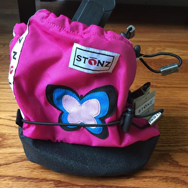Bnwt Stonz Booties Size Large See Chart In Pics
