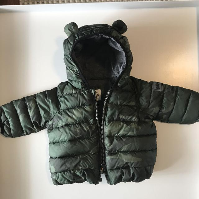 39dfbdc88000 Best Gap Baby Boy Winter Jacket 0-6 Months for sale in Calgary ...