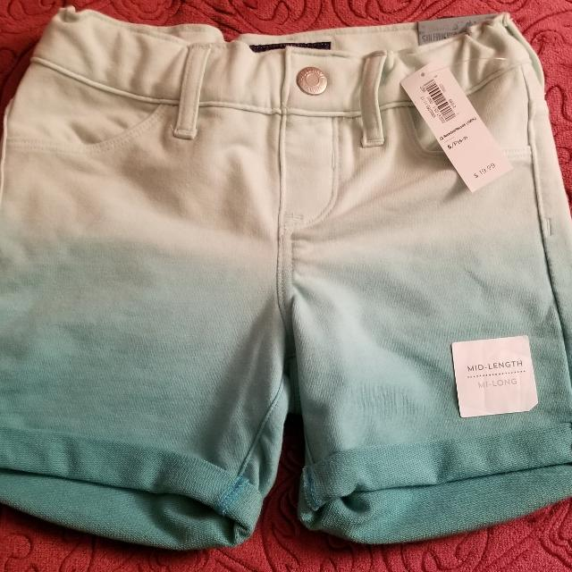 e7b5734dd9 Find more Nwt Old Navy Ombre Shorts-girls S for sale at up to 90% off