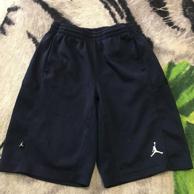 8d9ed7f875a Best Nike Air Jordan Basketball Shorts Boys Size Medium for sale in  Hendersonville, Tennessee for 2019