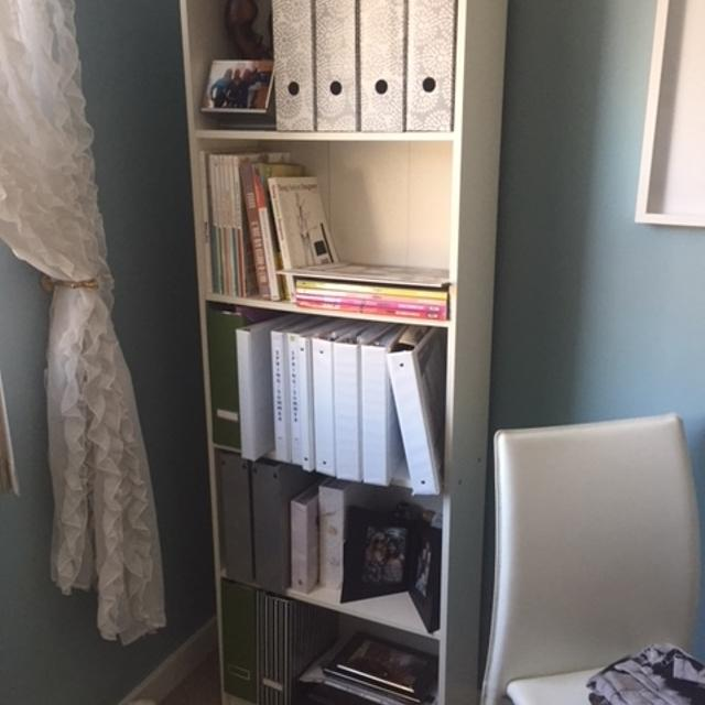 the latest 5dfad 9ff8f Ikea Gersby Bookcase