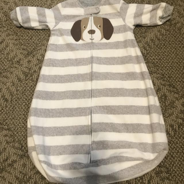 d229909396c0 Find more Carters Size Small Fleece Sleep Sack for sale at up to 90% off