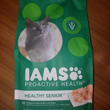 IAMS Proactive Health Cat Food -... for sale  Canada