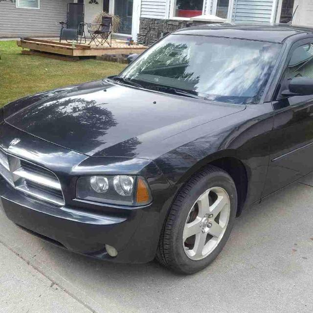 2008 Dodge Charger For Sale >> 2008 Dodge Charger Sxt Awd