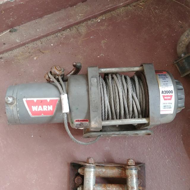 Warn A2000 Winch Wiring Diagram from pixl.varagesale.com