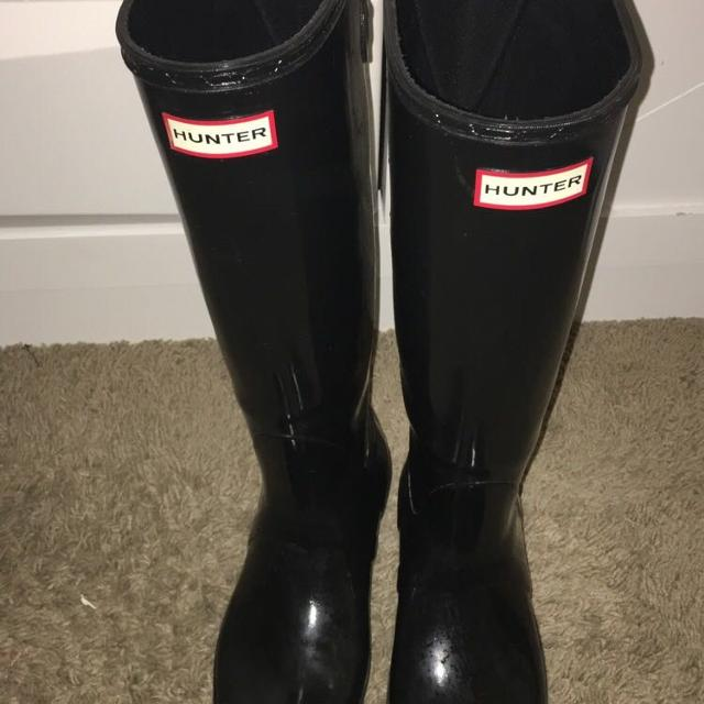 cb28f342c Best Glossy Black Hunter Boots for sale in Hendersonville, Tennessee for  2019