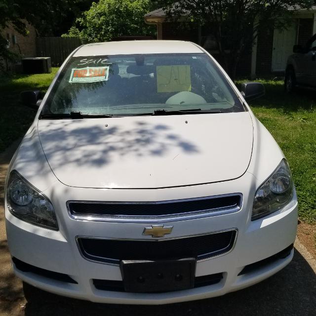 2012 Chevy Malibu For Sale >> 2012 Chevy Malibu