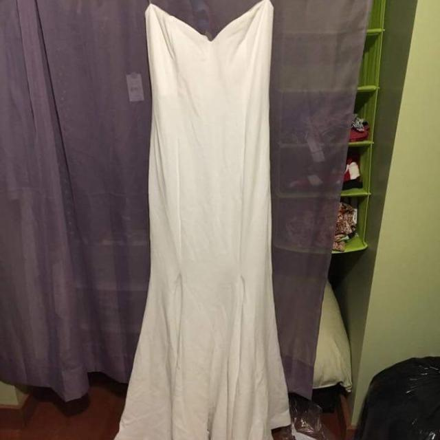 1a8bedd17d Best Lulu s Sorella Strapless Maxi Dress for sale in Oshawa