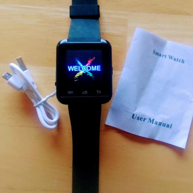 2018 New Bluetooth Smartwatch U8 Clone