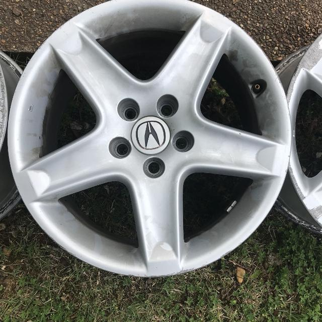 Find More Acura Tl Wheels For Sale At Up To Off - Acura tl rims for sale