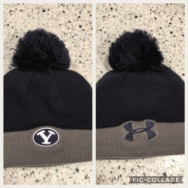 Find more Some Sort Of Team Under Armour Winter Hat -toddler for ... 57f994838b7