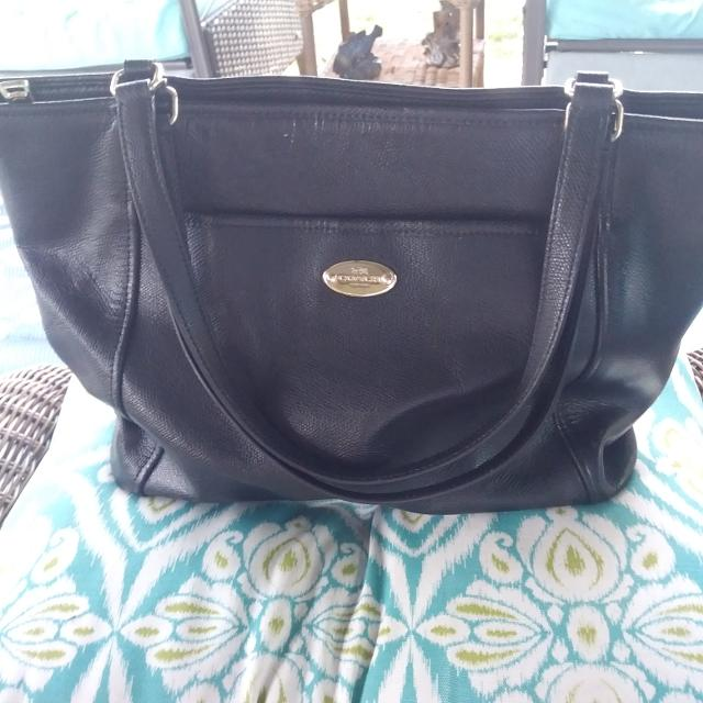 ba00033978d5 Best Large Used Coach Bag for sale in Pensacola
